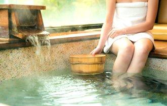 【温泉】源泉掛け流し、実は超薄めてた? 浴槽の「濃さ」を測る方法