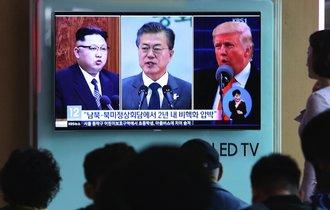 南北首脳会談の成功を認めぬ、読売新聞「非核化」のカン違い