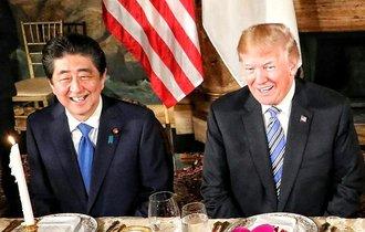 拉致問題解決も約束。なにが日米首脳会談を大成功に導いたのか