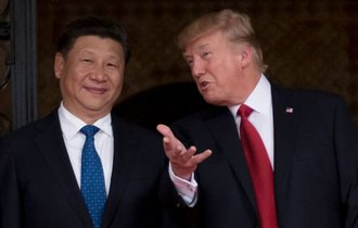 「米中貿易戦争は回避される」国際交渉人がそう判断した根拠