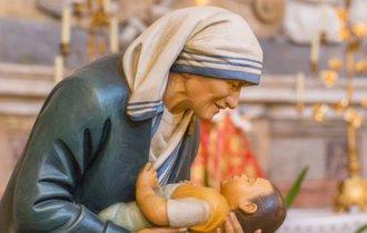なぜマザーテレサは訪問先の米ホテルで暖房を止めさせたのか?