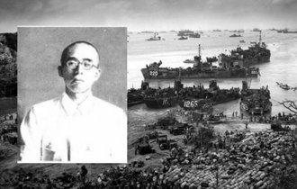 県民を置いて逃げる訳にいかぬ。沖縄戦で自決した知事の感動秘話