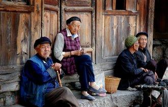 中国の現実。少子化で子供に捨てられる老人が「1億人」の衝撃