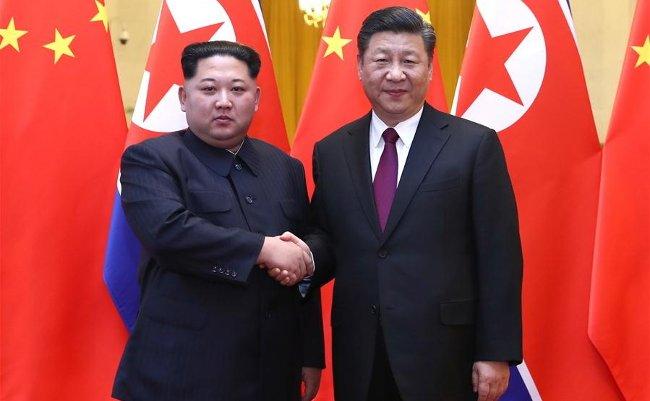 金正恩の訪中をテレビで知った安倍首相の失態と底が見えた外交力