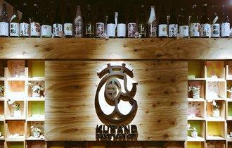 時間制限なし、日本酒100種飲み比べし放題の商売が成立する理由