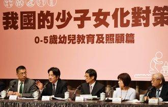 ここにも中国の影が。台湾は日本以上の少子化で国家存亡の危機