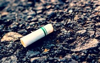 訪日客が増えるほど深刻化。路上喫煙をやめてもらう為に出来る事