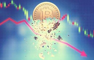 「ビットコイン暴落」が的中。元国税の警告する仮想通貨リスク