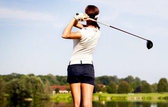 目標、100切り。ライザップゴルフはスコアをダイエットできるか