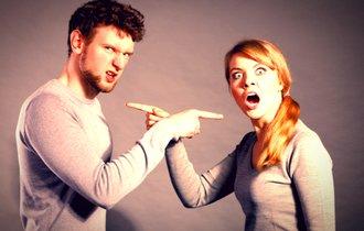 口喧嘩をエスカレートさせないためには「考えるな、感じろ!」