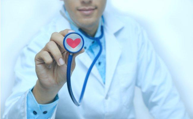 ドクターの結婚相手