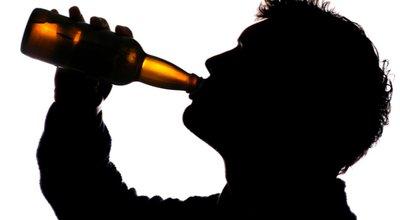 酒好きと酒乱