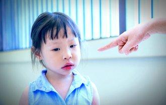 子どもの小さな嘘。実は親がやりがちな叱り方が原因かもしれない