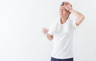 これから危ない「屋内の熱中症」。なぜ予防にはアレが役立つ?