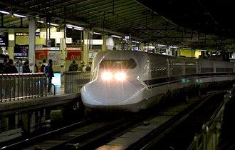 のぞみ「接触事故」で新幹線の危険性を煽るマスコミ報道の違和感