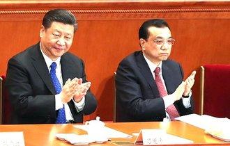 天安門事件で学生を殺した中国共産党が、民主化の波に殺される日