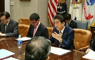 狡猾な北朝鮮を、逆に日本がだますのはどうでしょうか?