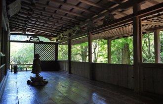 「鳥獣戯画」の高山寺で知られざる国宝を愛でに、新緑の京都へ