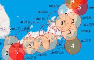 人工知能は地震を予測できるのか? 村井教授が進める「AI地震予測」