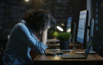 1日16時間労働で休憩1時間のみ。これって労基法違反にならない?