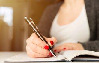 お金やチャンスから人との縁まで引き寄せる「ほめ日記」の書き方