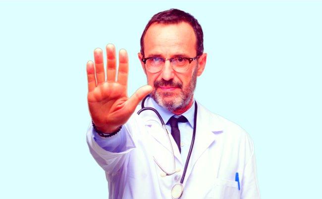 ミステリーショッパー方式で判明、医師の露骨な「手抜き」実態
