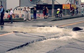 大阪地震、明日は我が身。3.11の被災パニックで学んだ大事なこと