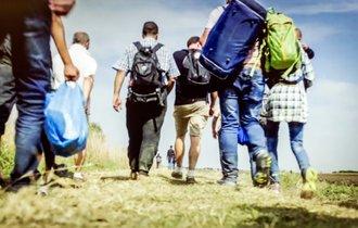 SNSで拡散された酷い手口。訪日外国人が難民申請する呆れた理由