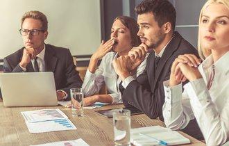 なぜ、あなたの会社の「報告会」は時間のムダなだけなのか?