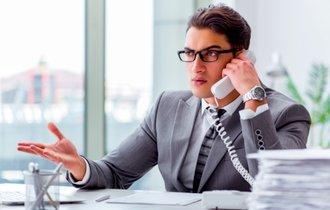「どうすれば会社は良くなる?」と聞く電話なら私は受話器を置く
