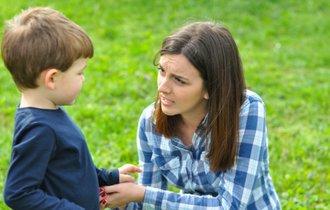 親の過干渉が「いじめ」につながる。まずは家庭内で出来ること