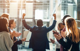あなたは「もう」「まだ」どっち派?個人と組織が成長する思考法