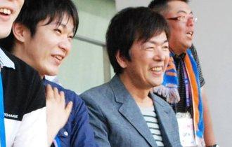 経営危機のクラブをJ1昇格に導いたジャパネット高田社長の人間力