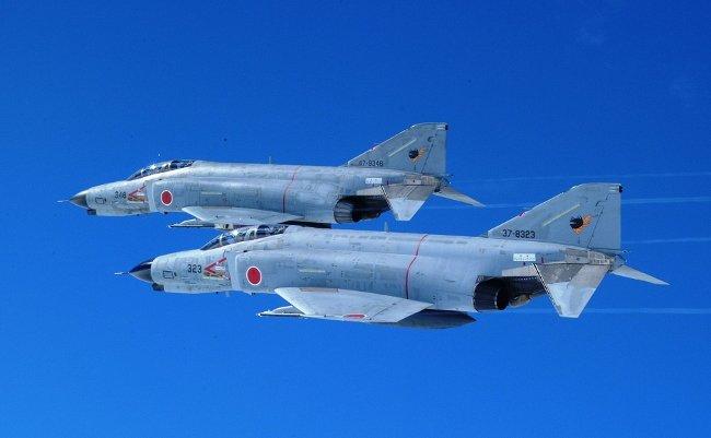日本の領空は未だ特攻隊で散った英霊に守られているという真実