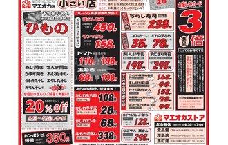 広告は左側が読まれる。少しの工夫でいつもの売上を倍にする方法