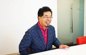 秋山眞人さん「日本人の78%が神秘的なものを信じているんです」