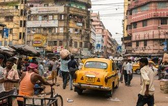 インドで日本人をダマし続ける「コルカタの詐欺師」その全手口