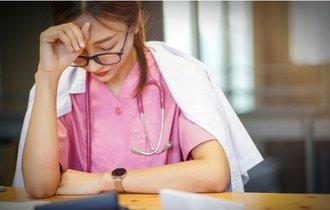 疲弊した医師たちの嘆きが伝わってくる、衝撃のアンケート結果