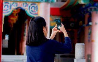 中国のiPhone「台湾の旗」で即クラッシュ。アップルへの圧力はあったのか