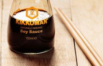 米国の食堂で「キッコマン」と言えば醤油が出てくる様になるまで