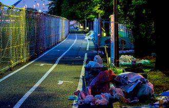 W杯の宴は終了。いつか来る「五輪後」日本の過酷な現実に備えよ