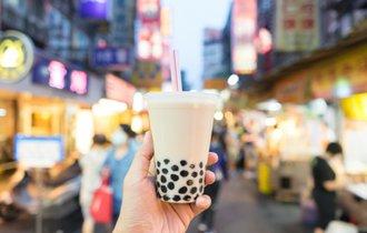 どうする台湾。プラ製ストロー規制で「タピオカミルクティー」危機