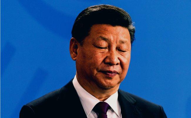 アメリカが、中国経済を潰すまで...