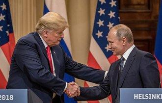 米ロ首脳会談は大失敗。「影の政府」を激怒させたトランプの末路