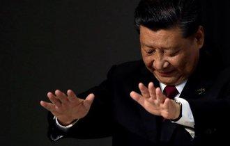 「習近平は知能が低い」。中国が閲覧不可にした大学教授の論文