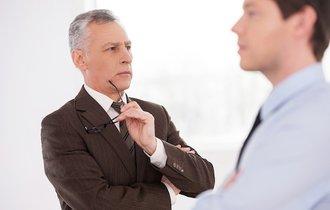 「部下に仕事を任せられない」と嘆く人が持つべき、気迫と覚悟