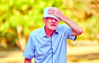 高齢者が熱中症になる原因?「自分だけは大丈夫」は死につながる