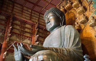 京都と比較すらできない。おもてなしを忘れた奈良の大仏商法
