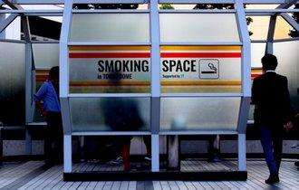 甘すぎる日本のたばこ規制。世界で行われている驚愕の「事例」