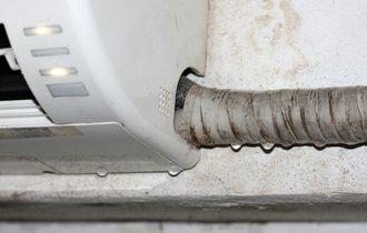 賃貸物件のエアコンが壊れたら、大家さん持ちで直してもらえる?